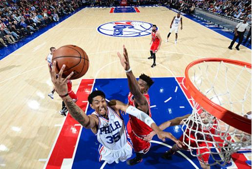 NBA確診第三例 伍德曾努力加盟中國職籃