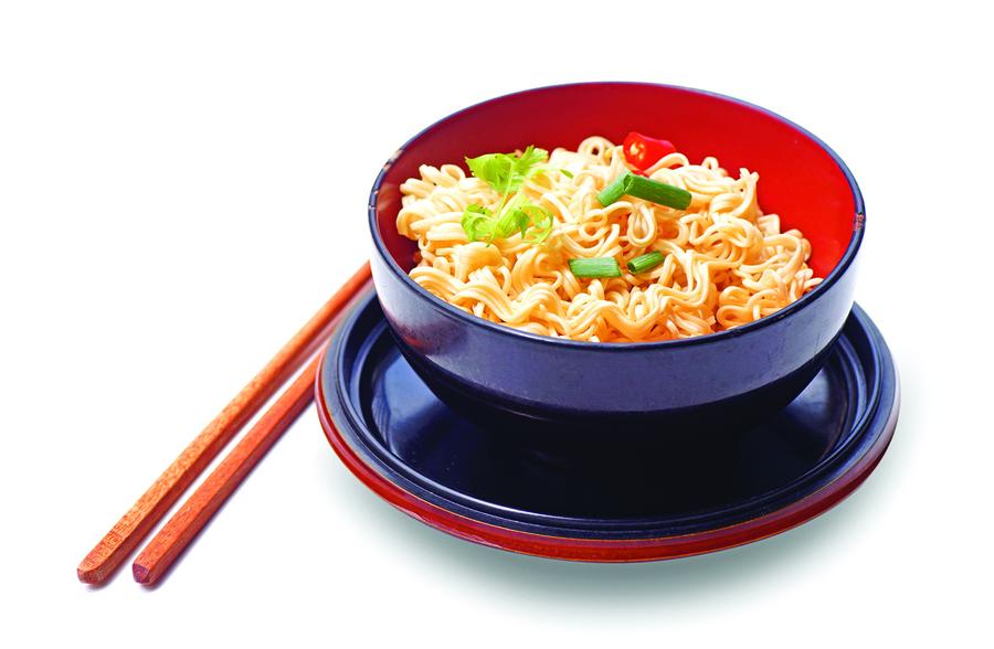 日本即食麵  美味好吃快來選!