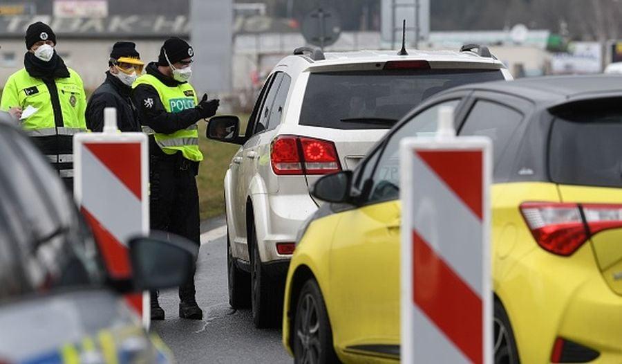 德國周一關閉邊界 超市出現搶購潮