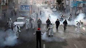 伊朗中共肺炎再度暴增 意國報紙訃聞多達10版