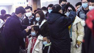 南韓醫生指中共編造疫情數字