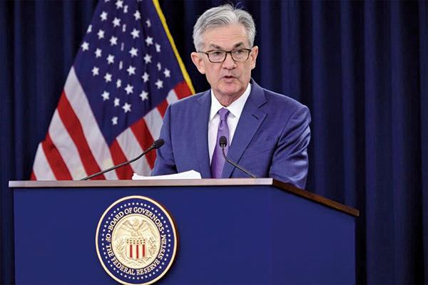 美聯儲緊急推零利息救市