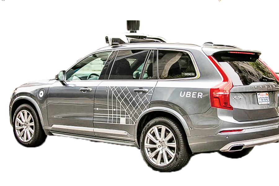 加州批准優步在三藩市恢復自駕車測試