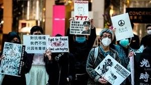風水師:中共肺炎針對中共 香港人有「護身符」