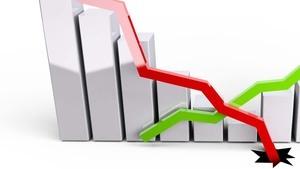 中共罕見公佈慘烈數據 專家:前兩月GDP暴跌13%