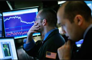 黑色星期一全球股市暴跌  美股開盤即熔斷