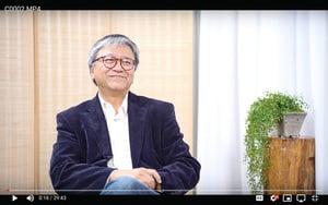 【珍言真語】張燦輝:中共體制下 不做幫兇(上)