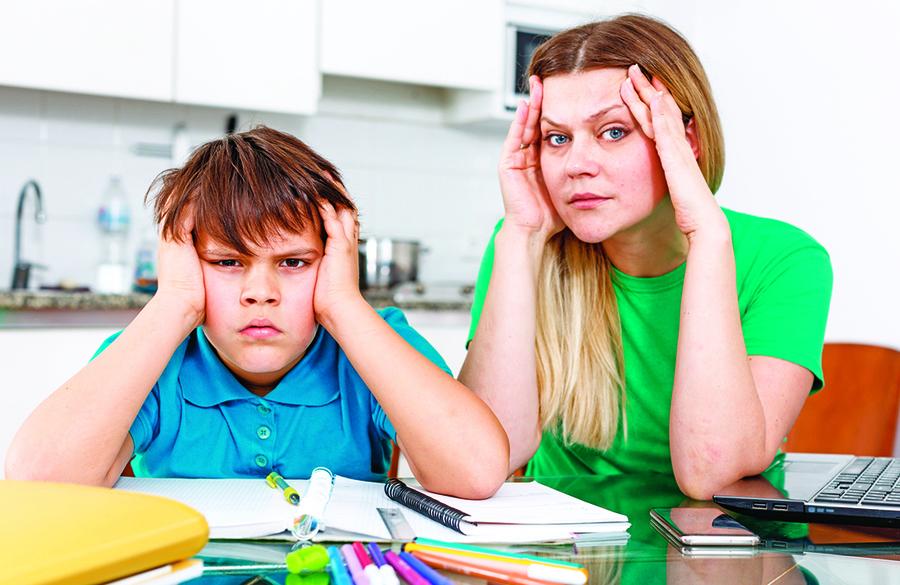 英國權威專家警告: 技術正在威脅孩子成長
