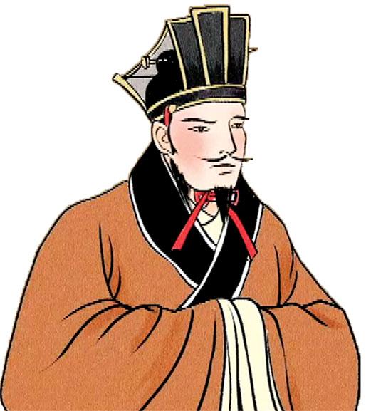 蒯徹(蒯通),曾為韓信謀士,善於陳說利害。