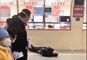 中共封殺武漢肺炎敏感詞 「習近平」上榜