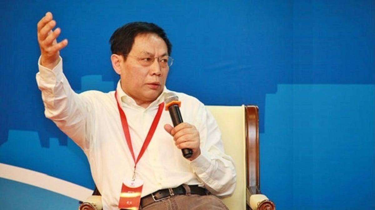 前大陸資深記者紀許光透露,目前任被關在北京郊區、紀委的蟒山培訓基地。(推特圖片)
