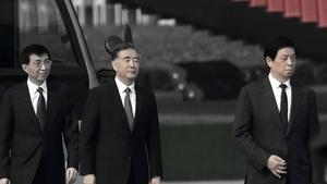 中南海密謀「喪事喜辦」 傳栗戰書王滬寧操辦