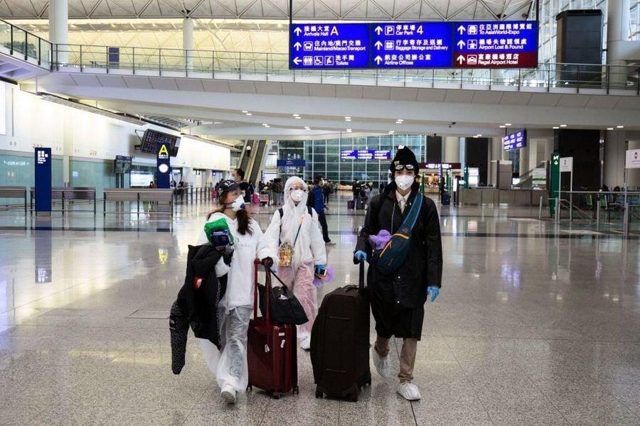 中共官方籲留學生回國 1天後變臉叫暫停