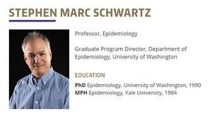 不敵中共肺炎 華盛頓大學病理學專家病逝
