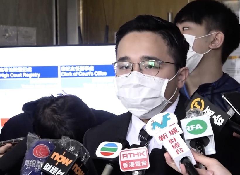 高院頒令港鐵 交出831事件CCTV片段