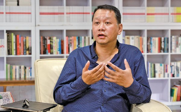 中共禁美傳媒在香港活動 劉細良指踐踏一國兩制