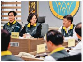 台灣與美合作 願與全球共享台灣模式