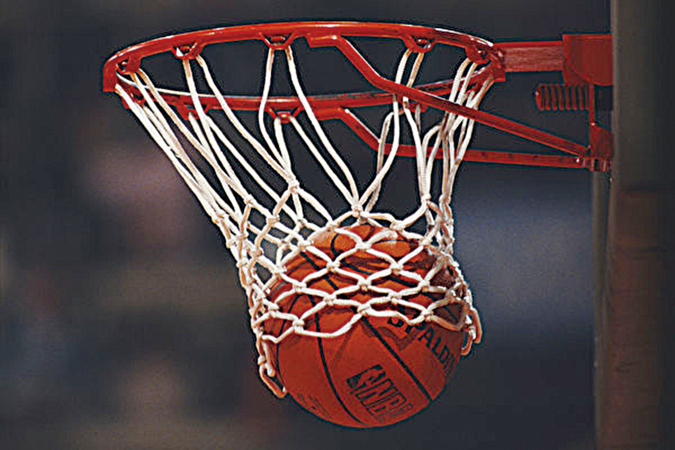 據報目前為止,NBA有7名球員確診感染中共肺炎。NBA近年跟中共越走越近,甚至一些人為了經濟利益向中共妥協。(Gray Mortimore/Getty Images)
