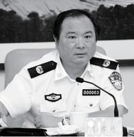 前610頭目李東生判囚15年