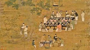 北宋「高考」,皇上親出六道題 難倒無數才子,狀元如何解題?