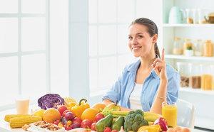 植化素是蔬果中的珍寶 抗癌·抗發炎
