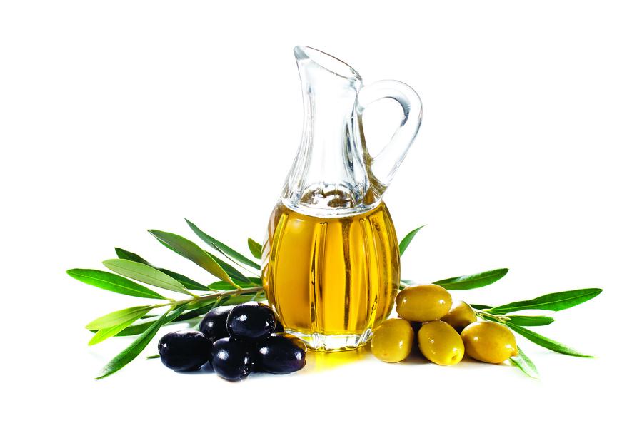 減重不能滴油 不 沾 橄欖油好處多 適量攝取有益健康