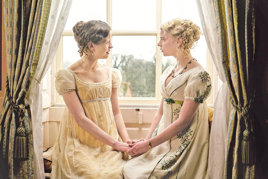 《EMMA:上流貴族》對婚姻看法 或隨緣份改變