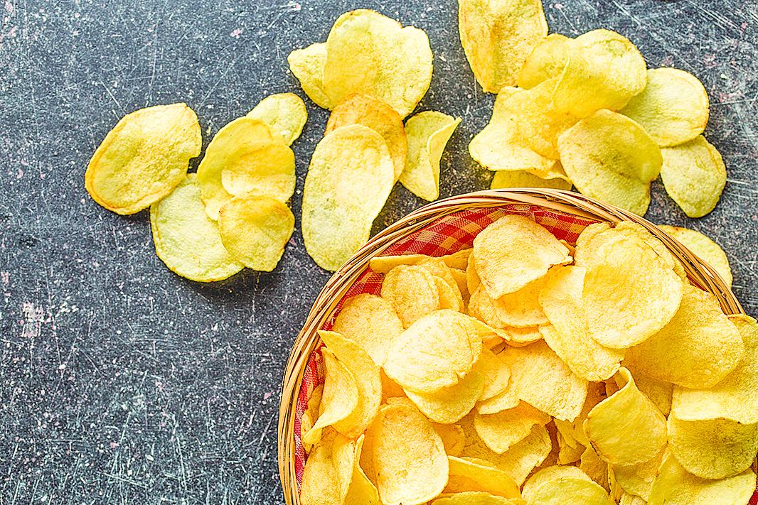 薯片發明於薩拉托加泉市,這種點心一開始被稱作「Saratoga chips」。