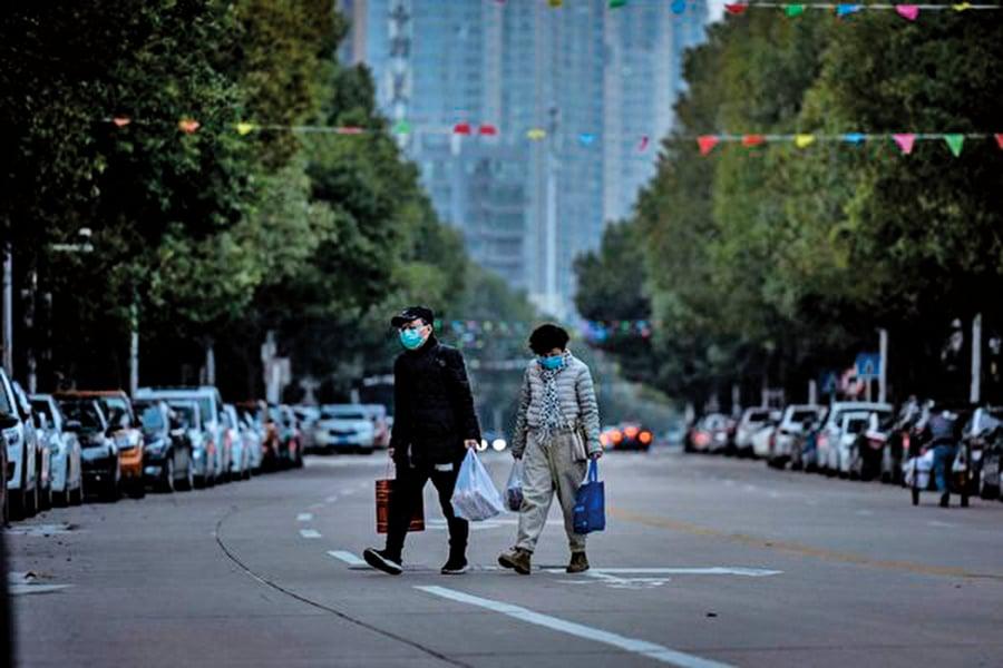 中國式復工:一場中共忽悠百姓的鬧劇