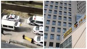 慘!回國留學生在上海隔離點跳樓亡