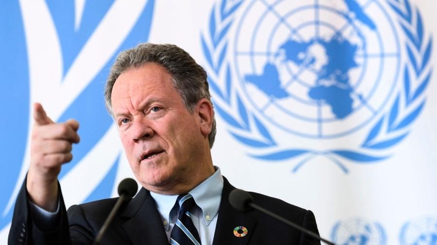 全球名人感染肺炎一覽 世糧署行政總裁也中招