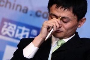 中共病毒肆虐 馬雲馬化騰損失百億美元