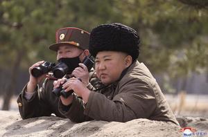 北韓打探二手X射線設備 特朗普致信金正恩可助防疫