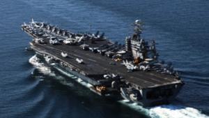 分析:中共台海挑釁  轉移內外壓力 已處戰爭邊緣