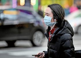 紐約州確診破萬 被列疫情「重大災區」