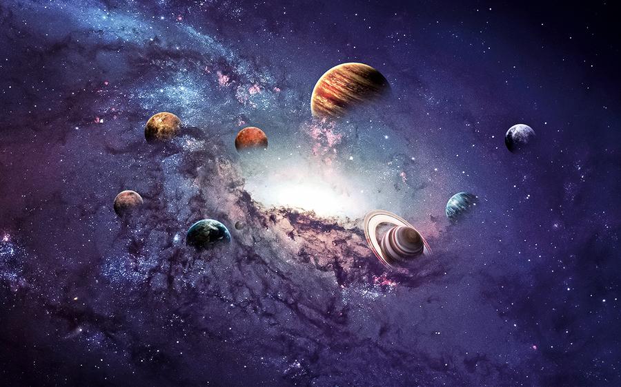 太陽系內新發現139個小顆行星