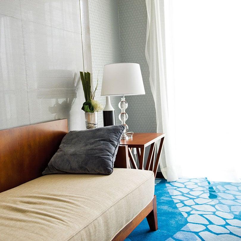 舒適且令人放鬆的空間,對內向者而言至關重要。(Fotolia)