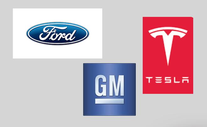 三家美國汽車製造商將快速生產呼吸機