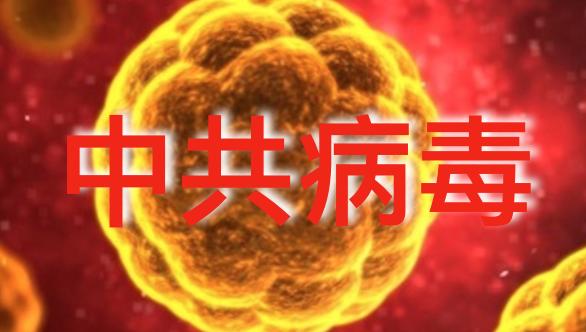 「中共病毒」叫法 美國主流媒體推薦