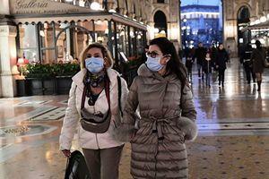 意大利疫情不比中國早 意國感染率死亡率高禍源中共