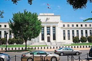 美聯儲獲准購長期公司債