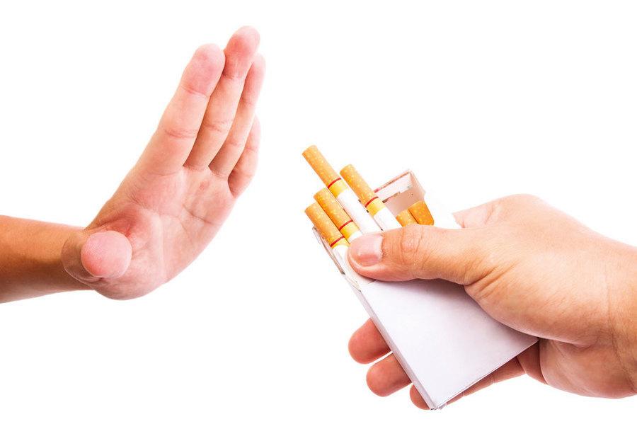 預防中共病毒 專家:趕快戒煙