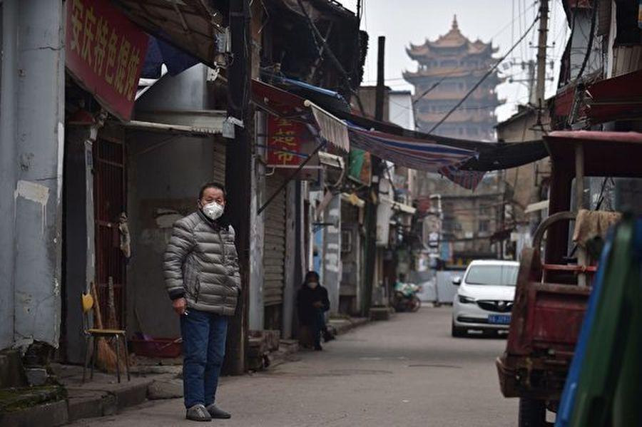 【一線採訪】若疫情反彈 武漢人:日子更難過
