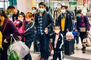 《自然》雜誌:約六成患者無症狀 中共病毒或再大爆發