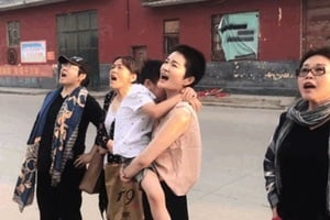 武漢方方呼籲為枉死者討公道  多名發聲正義人士被捕無音訊