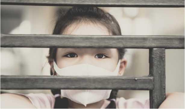 「CCP VIRUS 中共病毒」成推特熱搜詞