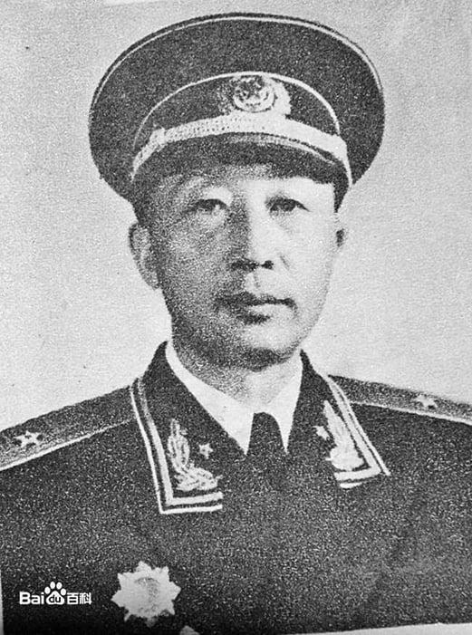 張作霖的兒子,也是張學良的四弟,張學思將軍。(網絡圖片)