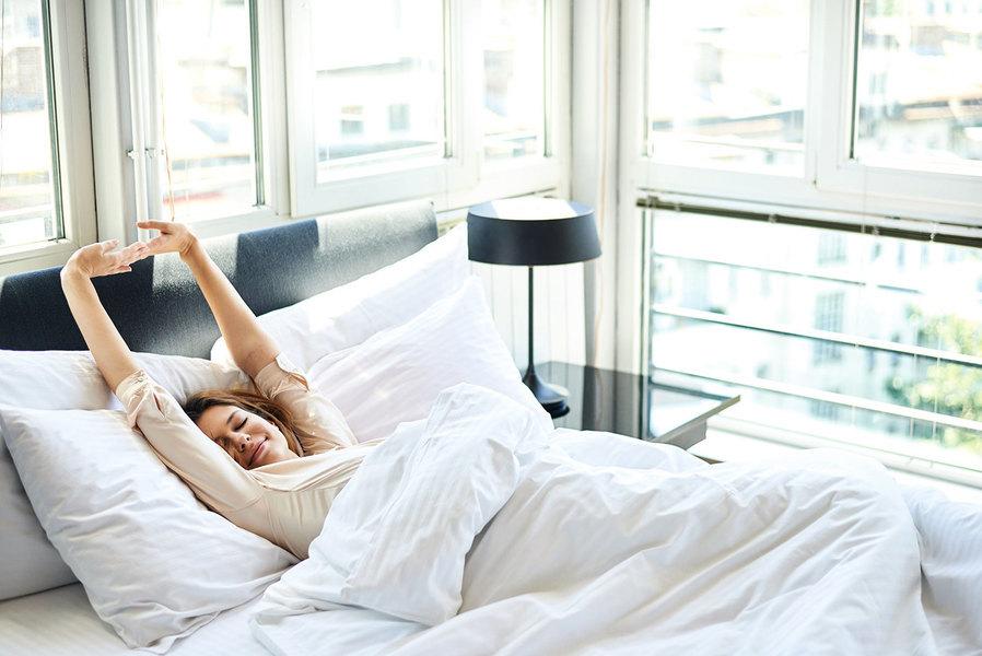 補充八種營養素 讓你提升睡眠品質