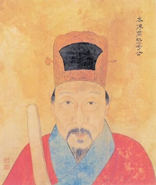 清朝學士三奇夢 是誰掌握他的一生?