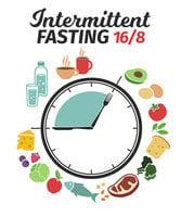 研究:間歇性禁食可幫助預防疾病